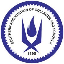 Southern Association of Colleges and Schools Logo