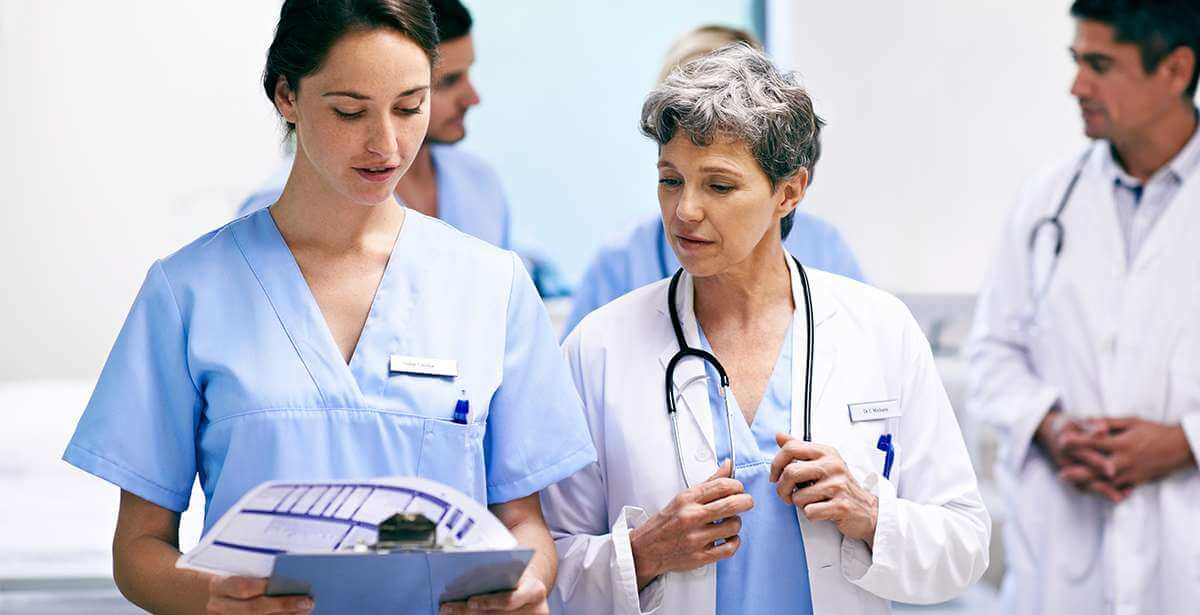 Understanding the role of a Family Nurse Practitioner (FNP) in interdisciplinary collaboration