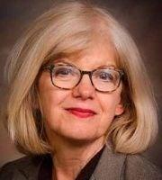 Anne Thomson Ph.D., APRN, FNP-BC