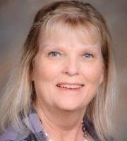Rebecca Keele, Ph.D., PHCNS-BC